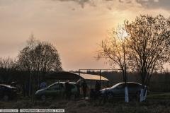 СЕРЕБРЯНАЯ ЛИХОРАДКА 2019 - 1 этап ( Анастас Паруш)
